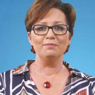 dr n. med. Anna Pietrzak