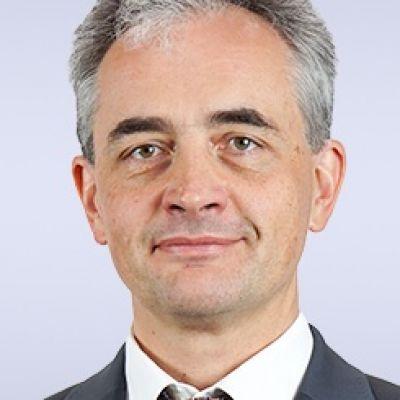 dr hab. n. med. Robert Rupiński