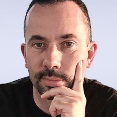 Michał Holecki